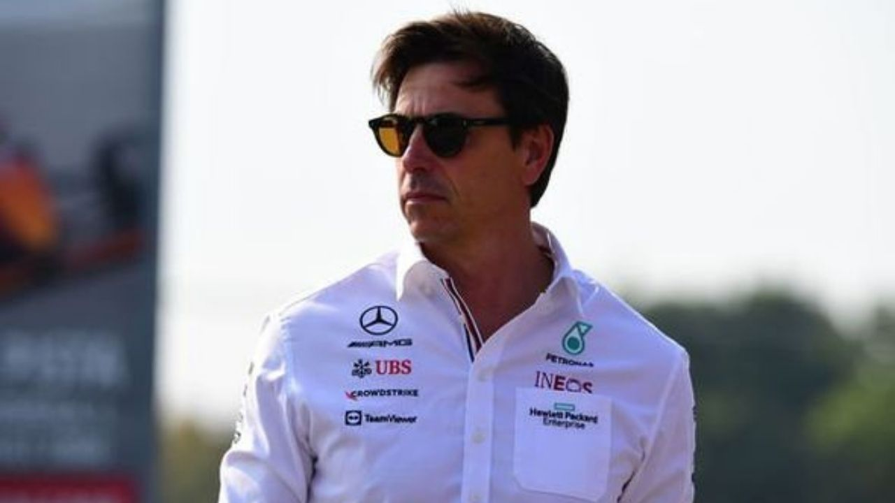 """""""How many actions to prevent an opponent from winning do we want to see in the future?""""- Toto Wolff double downs his accusations against Max Verstappen for Monza crash"""