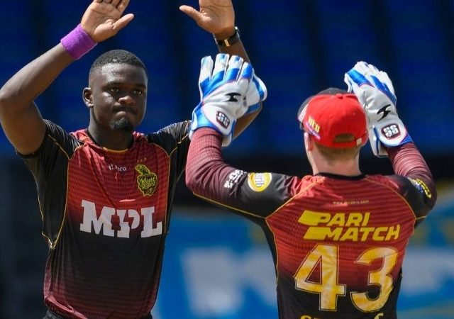 TKR vs SKN Fantasy Prediction: Trinbago Knight Riders vs St Kitts and Nevis Patriots – 12 September 2021 (St Kitts). Sunil Narine, Ravi Rampaul, Evin Lewis, and Fabian Allen will be the players to look out for in the Fantasy teams.
