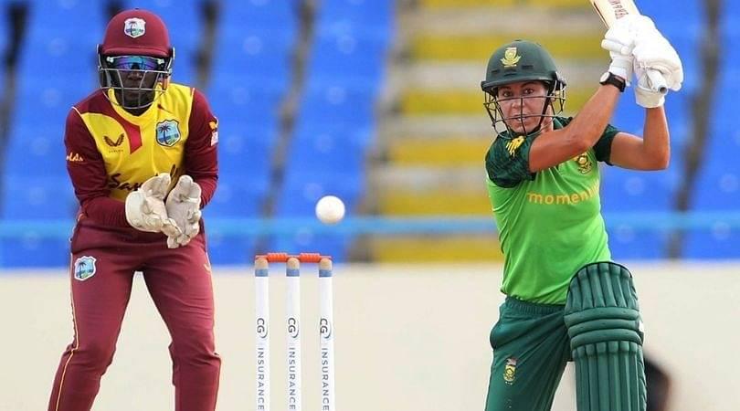WI-W vs SA-W Fantasy Prediction: West Indies Women vs South Africa Women 2nd T20I – 2 September 2021 (Antigua). Dan van Niekerk, Marizanne Kapp, Deandra Dottin, and Hayley Matthews are the best fantasy picks for this game.