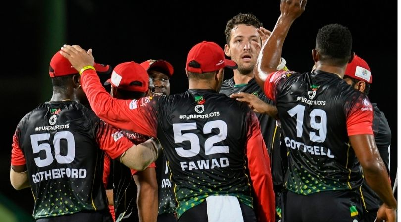 SKN vs BR Fantasy Prediction: St Kitts and Nevis Patriots vs Barbados Royals – 3 September 2021 (St Kitts). Sherfane Rutherford, Evin Lewis, Glenn Phillips, and Fabian Allen will be the players to look out for in the Fantasy teams.