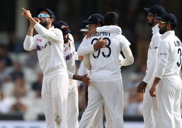 Has India vs England 5th Test match been cancelled?