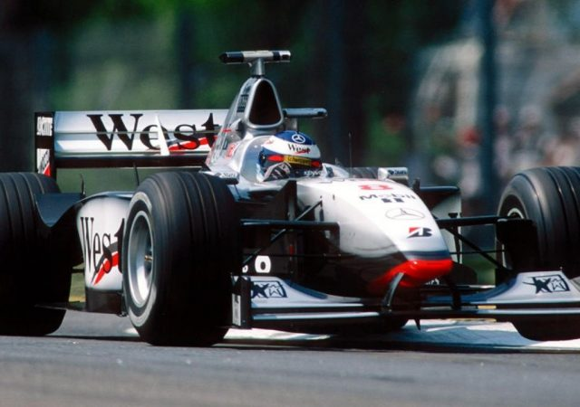 """""""We've decided to make up for lost time""""– Mika Hakkinen to run historic McLaren F1 cars at new Velocity Invitational"""