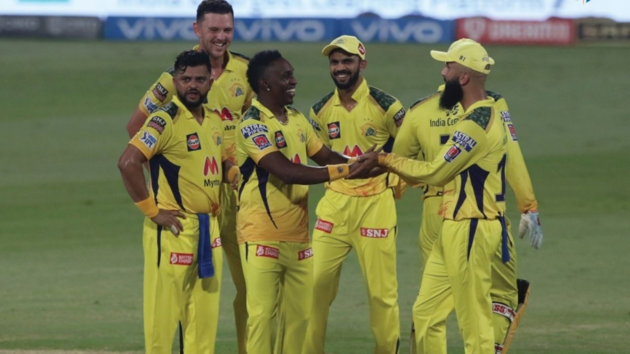 CSK vs SRH Man of the Match IPL 2021: Who was awarded Man of the Match in Sunrisers vs Super Kings today match?