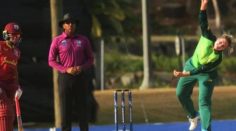 WI-W vs SA-W Fantasy Prediction: West Indies Women vs South Africa Women 2nd ODI – 10 September 2021 (Antigua). Dan van Niekerk, Marizanne Kapp, Laura Wolvaardt, and Hayley Matthews are the best fantasy picks for this game.