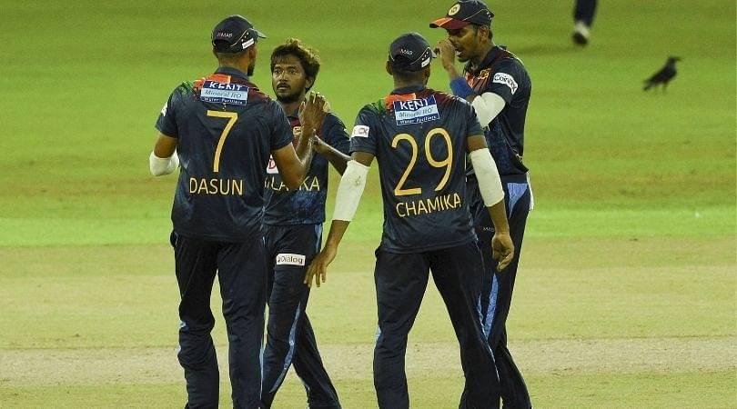 SL vs SA Fantasy Prediction: Sri Lanka vs South Africa 1st ODI – 2 September (Colombo). Wanindu Hasaranga, Avishka Fernando, Rassie van der Dussen, and Tabraiz Shamsi are the players to look out for in this game.