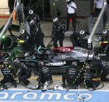 """""""I was very much in no-man's land""""– Lewis Hamilton takes no credit in crucial Mercedes pitstop decision"""