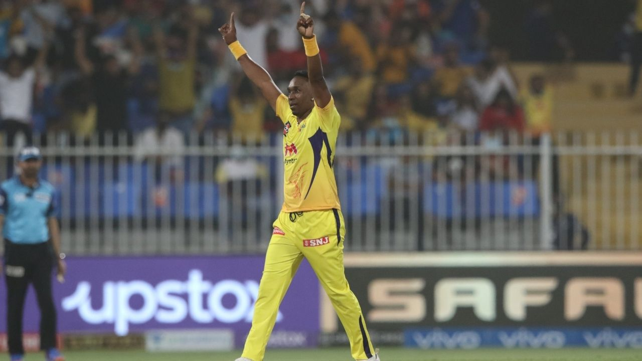 CSK vs RCB Man of the Match today: Who was awarded the Man of the Match award in Royal Challengers vs Super Kings IPL 2021 match?