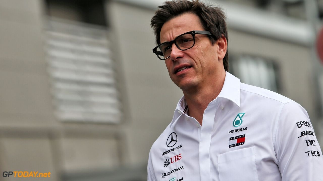 """""""If you try to play the ball, you might hit your opponent""""– Toto Wolff takes u-turn on statements he made on Max Verstappen"""