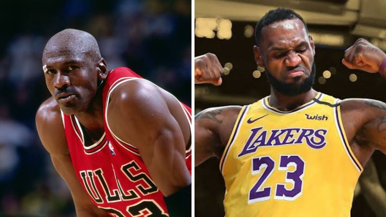 """""""There is only one logical answer to the Michael Jordan vs LeBron James debate!"""": NBA Legend Kareem Abdul-Jabbar reveals his off-beat opinion on the GOAT debate"""
