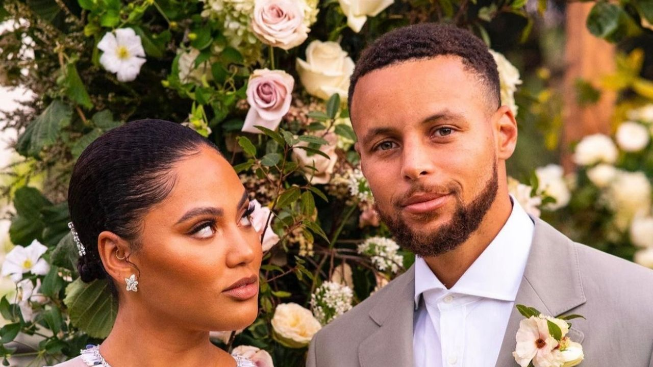 """""""Would be nice to have eyes of men that aren't Stephen Curry!"""": When Ayesha Curry made her now-infamous comments about wanting more attention from men"""