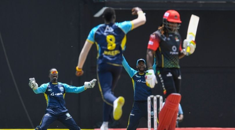 SKN vs SLK Fantasy Prediction: St Kitts and Nevis Patriots vs St Lucia Kings – 5 September 2021 (St Kitts). Sherfane Rutherford, Evin Lewis, Roston Chase, and Faf du Plessis will be the players to look out for in the Fantasy teams.