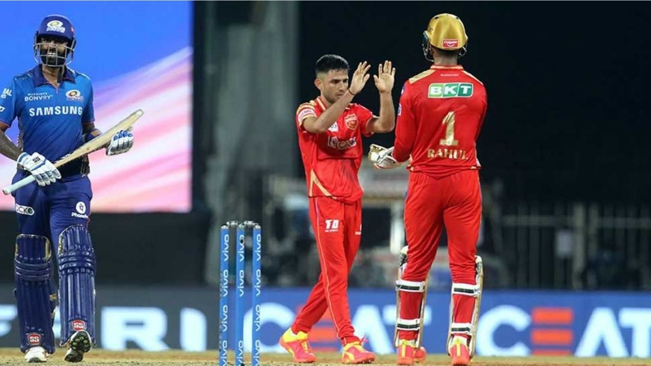 MI vs PBKS Head to Head | Mumbai Indians vs Punjab Kings stats in IPL history | IPL 2021 Match 42