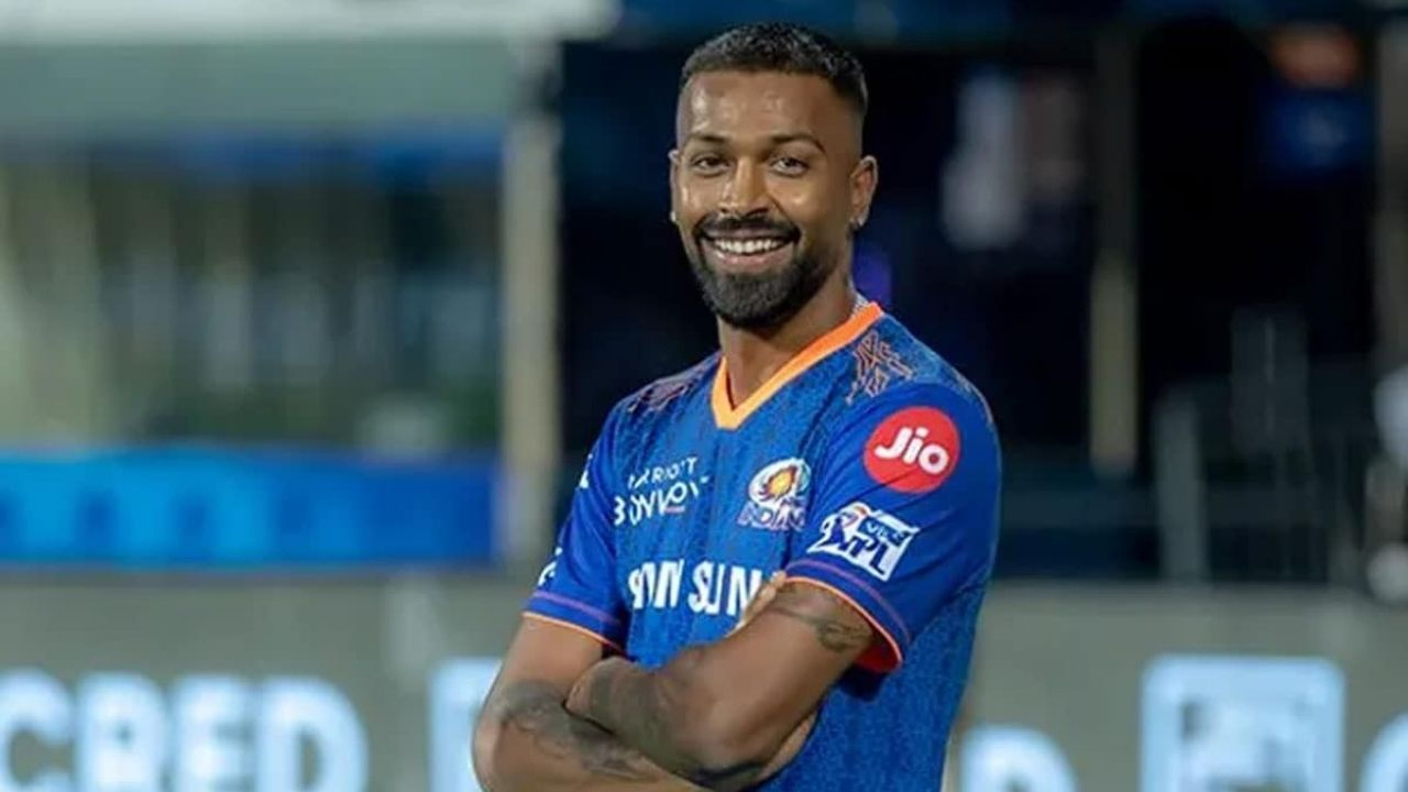Why is Hardik Pandya not playing today's IPL 2021 match vs Chennai Super Kings?