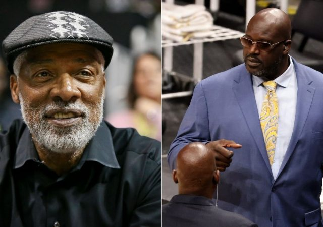 """""""My dad surprising me with a Dr. J basketball changed my life"""": Shaquille O'Neal talks about his SHAQ-A-CLAUS initiative"""