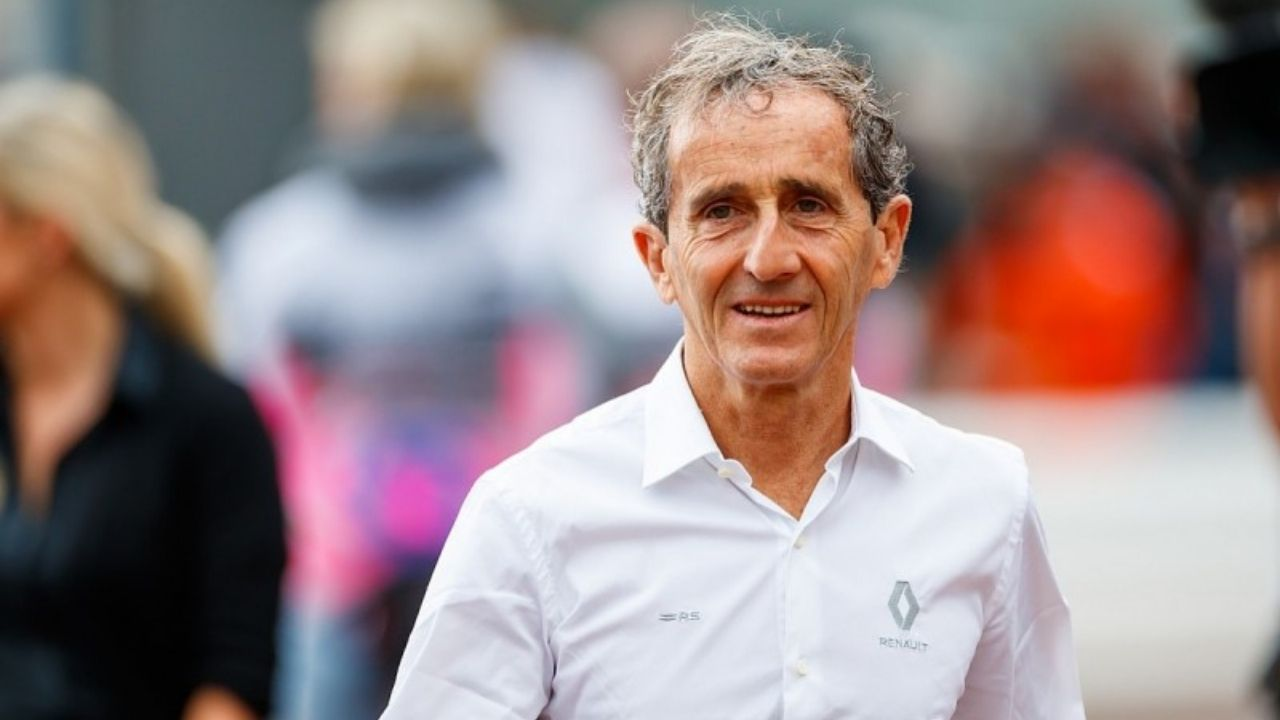 """""""I'm not really in favour""""– Alain Prost is not delighted with several reforms and addition of races in F1"""