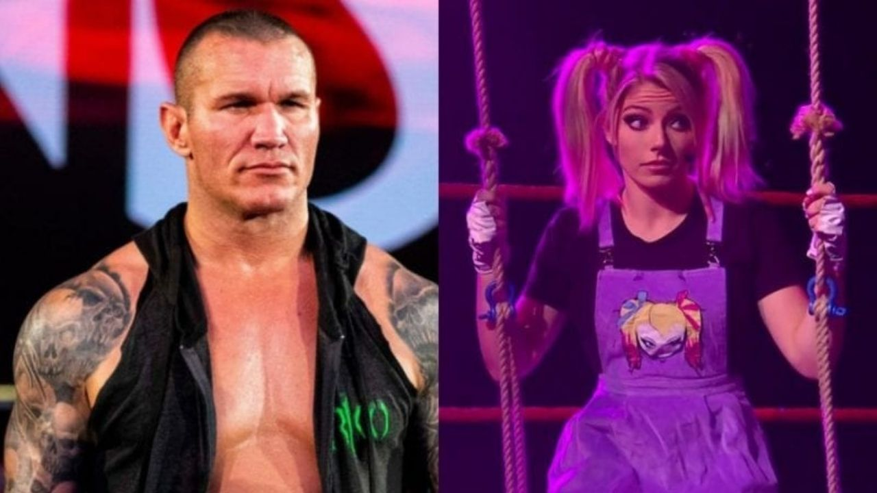 Real reason why Alexa Bliss and Randy Orton missed WWE RAW this week