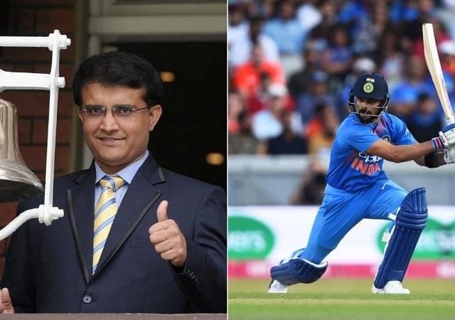 "BCCI on Virat Kohli captaincy decision: Sourav Ganguly thanks Virat Kohli for ""tremendous performance"" as T20I captain"