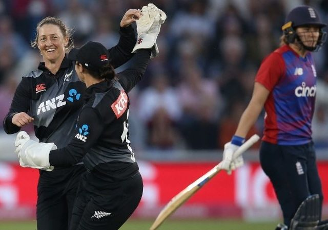 EN-W vs NZ-W Fantasy Prediction: England Women vs New Zealand Women 3rd T20I – 9 September 2021 (Taunton). Nat Sciver, Sophie Devine, and Sophie Ecclestone are the best fantasy picks for this game.