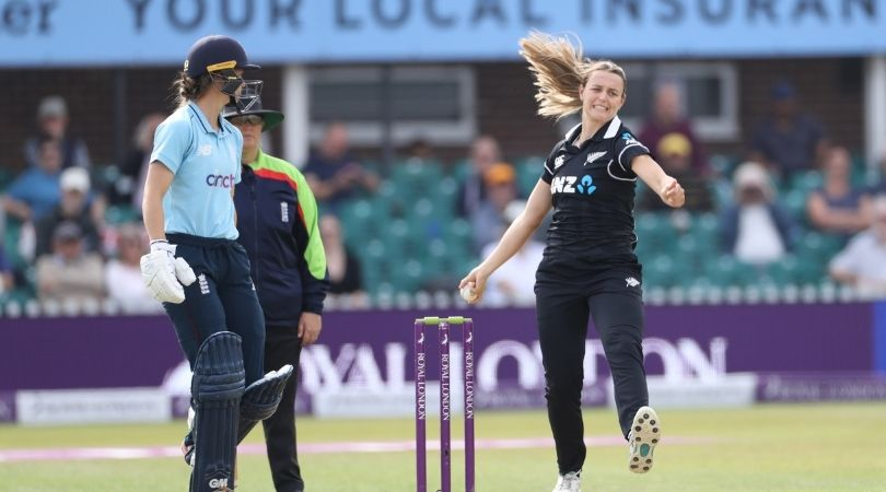 EN-W vs NZ-W Fantasy Prediction: England Women vs New Zealand Women 4th ODI – 23 September 2021 (Derby). Sophie Devine, Amy Satterthwaite, and Heather Knight are the best fantasy picks for this game.