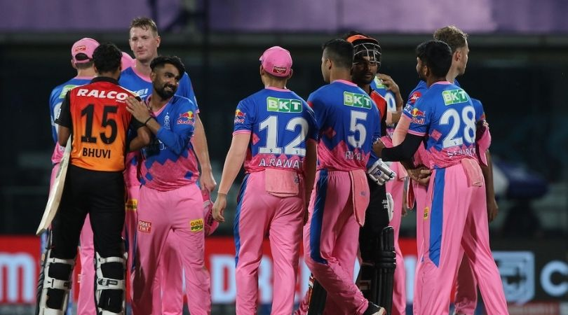 SRH vs RR Team Prediction: Sunrisers Hyderabad vs Rajasthan Royals – 27 September 2021 (Dubai). Sanju Samson, Liam Livingstone, Kane Williamson, and Rashid Khan will be the best fantasy picks for this game.