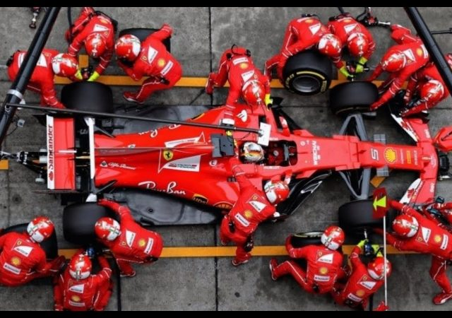 """""""We would definitely consider that now""""– Netflix would buy F1 if it ever goes for sale"""