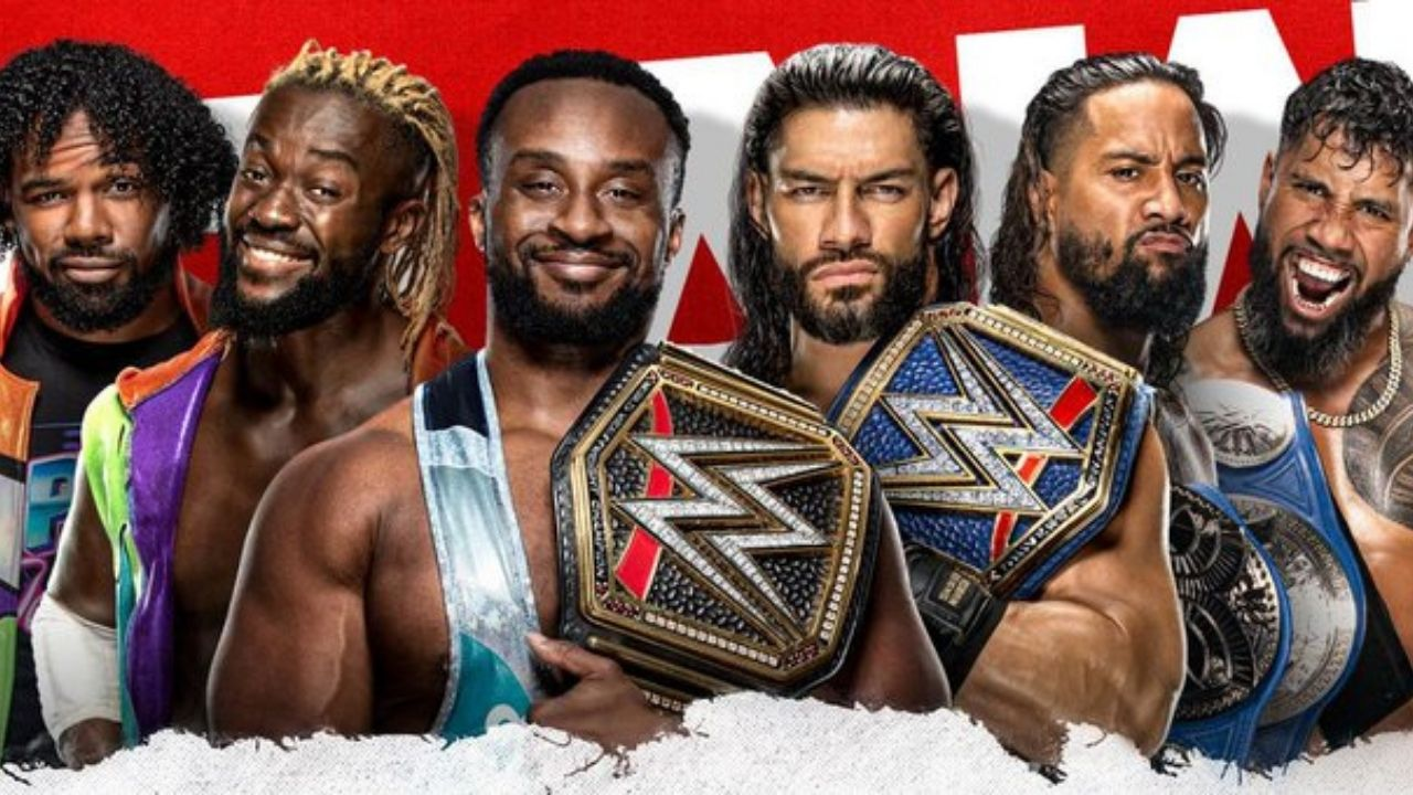 Kofi Kingston responds to criticism for New Day vs Bloodline taking place too early.