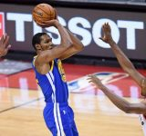"""""""I was like Sub-Zero!"""": Kevin Durant and Serge Ibaka engage in hilarious back-and-forth about whether Warriors could've come back from 3-1 down vs Raptors in 2019 NBA Finals"""
