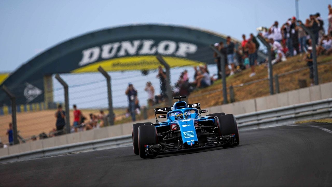 """""""At those speeds and talking about safety standards""""– Fernando Alonso claims Le Mans """"too narrow"""" for F1"""