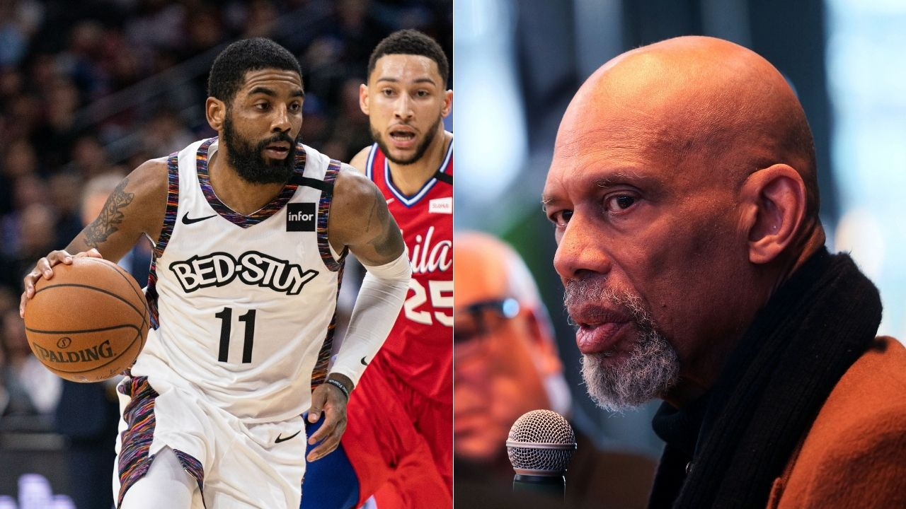 """""""I don't think they behave like good teammates or good citizens"""": Kareem Abdul-Jabbar reveals his thoughts about NBA players who aren't vaccinated"""