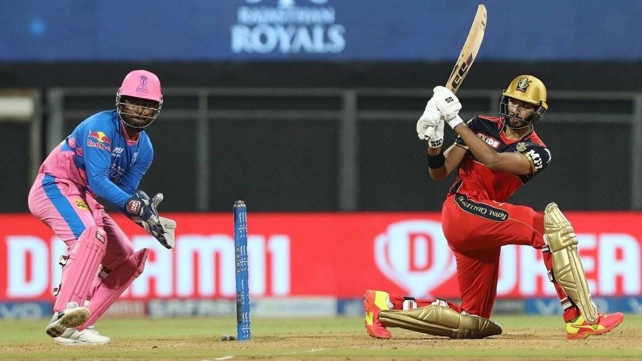 RR vs RCB Head to Head Records in IPL | Rajasthan Royals vs Royal Challengers Bangalore stats | IPL 2021 Match 43