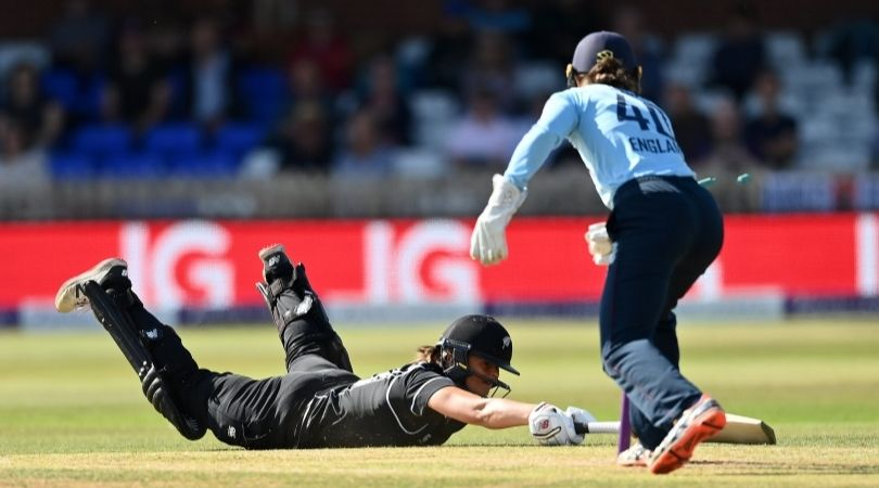EN-W vs NZ-W Fantasy Prediction: England Women vs New Zealand Women 5th ODI – 26 September 2021 (Canterbury). Sophie Devine, Amy Satterthwaite, Nat Sciver, and Heather Knight are the best fantasy picks for this game.