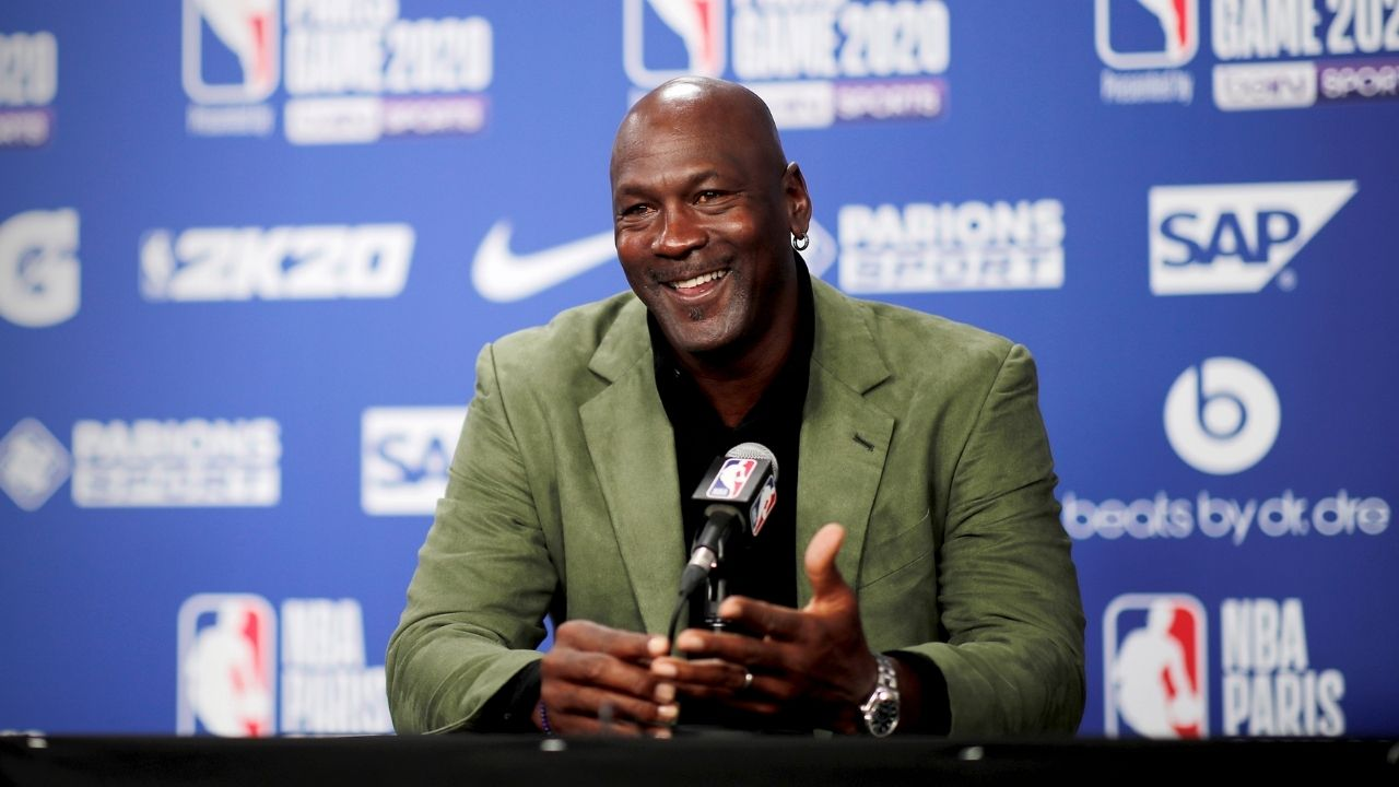 """""""Michael Jordan just had to show up for 2 hours, and collect $100 Million, and he declined"""": When 'His Airness' turned down a huge sum of money because the offer did not appeal him enough"""