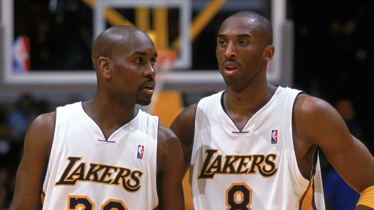 """""""Gary Payton helped Kobe Bryant become a great defensive player!"""": When the Black Mamba talked about how the Supersonics legend molded him into an absolute force on defense"""