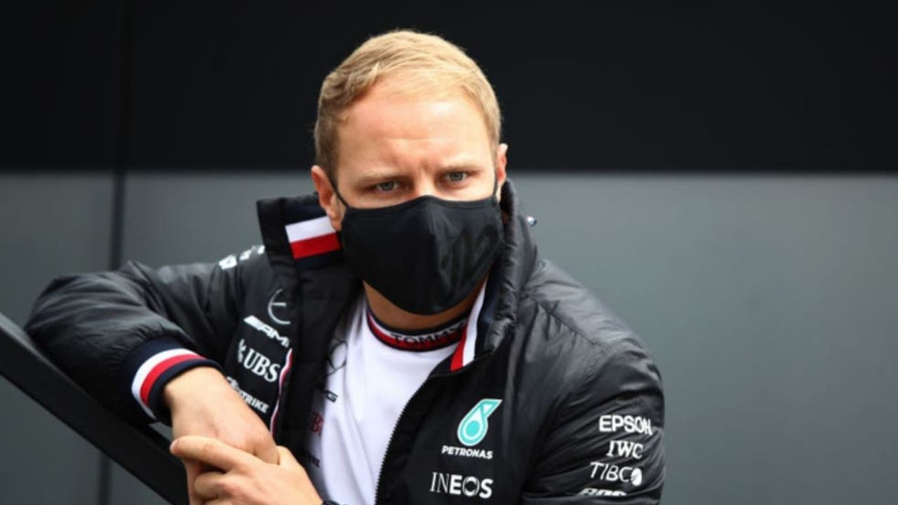 """""""Whole career gone pretty much like a knife in the throat""""– Valtteri Bottas would have stayed in Mercedes if offered multi-year deal"""