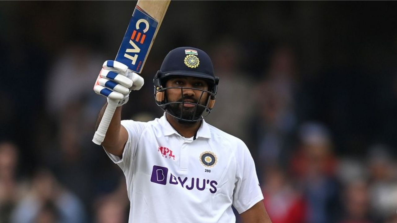 Measuring Rohit Sharma's meteoric rise in Test cricket