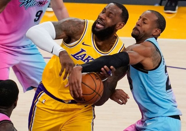 """""""LeBron James acts too entitled and wouldn't survive the '80s"""": When Mychal Thompson firmly believed the Lakers superstar wouldn't be the same if he played in the 1980s"""