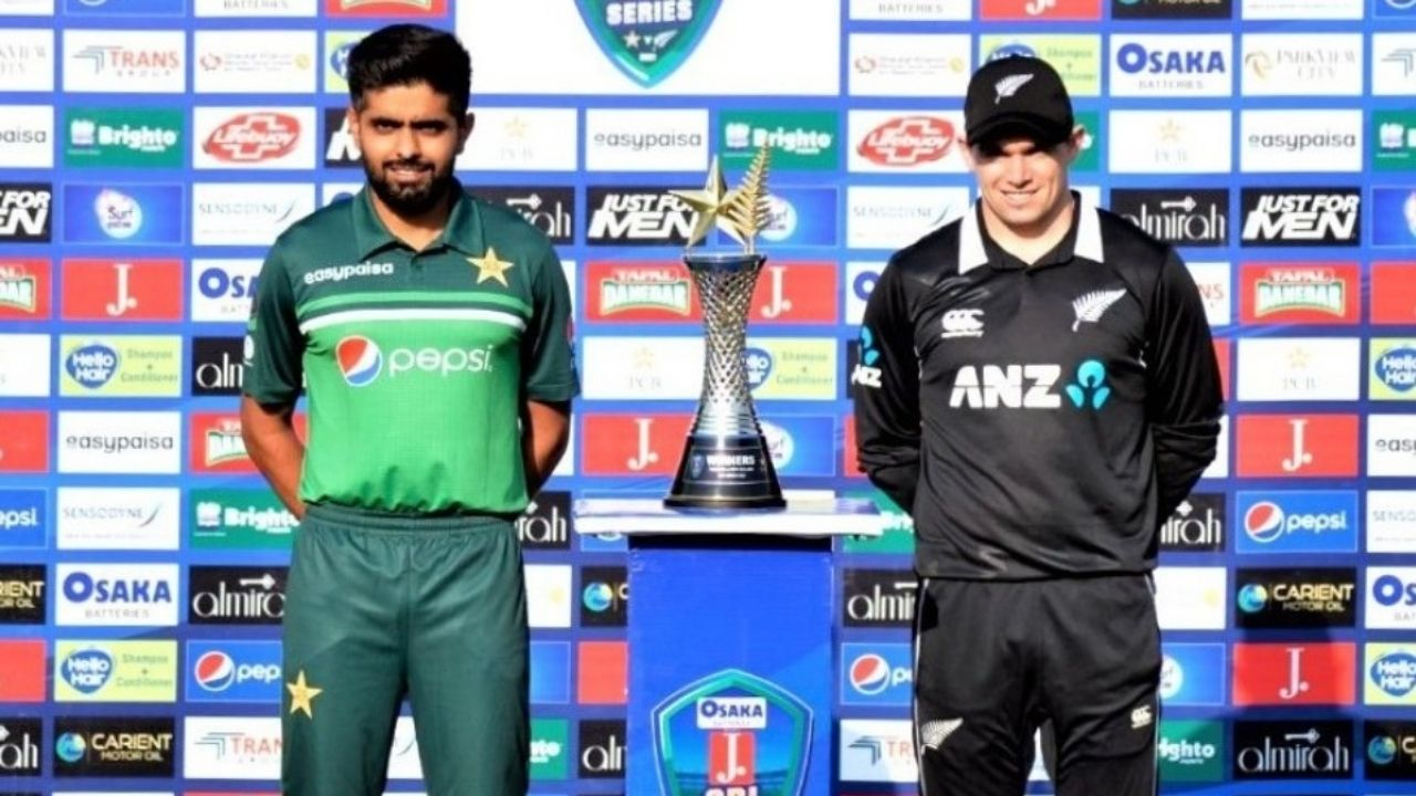 NZ tour of PAK 2021 abandoned: Why have New Zealand abandoned their tour of Pakistan?