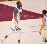 """""""When Steph Curry came in, he started laughing and shimmying and shooting from half-court"""": Andre Iguodala believes his Warriors teammate has changed NBA basketball in this subtle way"""