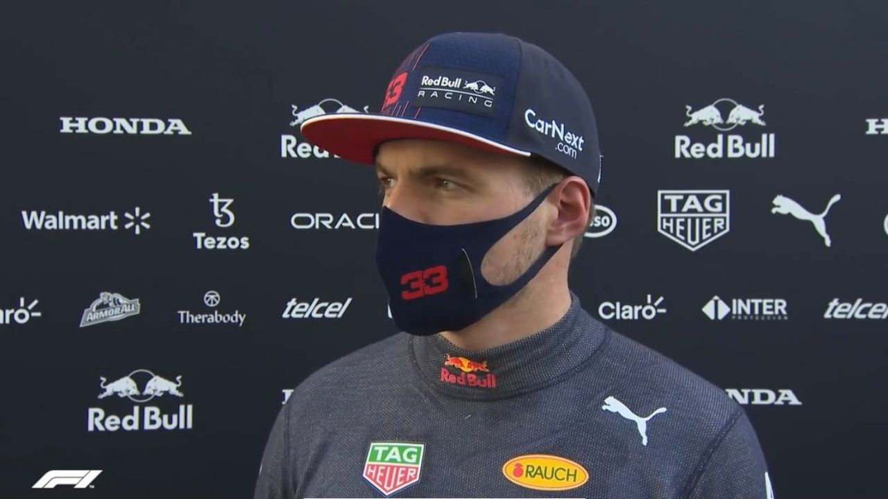 """""""Taking everything into account""""– Max Verstappen feels it is in their best interests to take an engine penalty"""