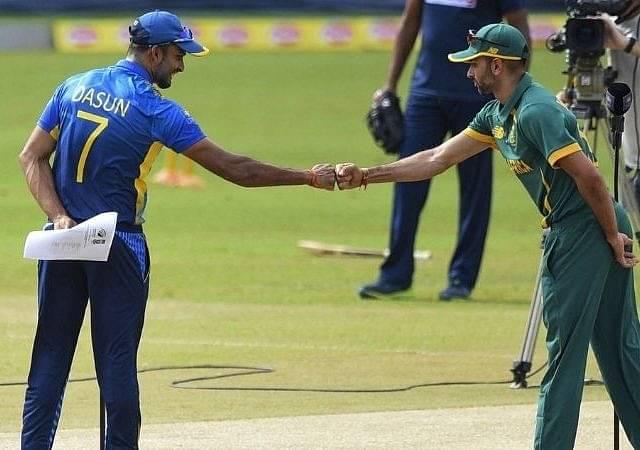 SL vs SA Fantasy Prediction: Sri Lanka vs South Africa 1st T20I – 10 September (Colombo). Quinton de Kock, Avishka Fernando, Wanindu Hasaranga, and Tabraiz Shamsi are the players to look out for in this game.
