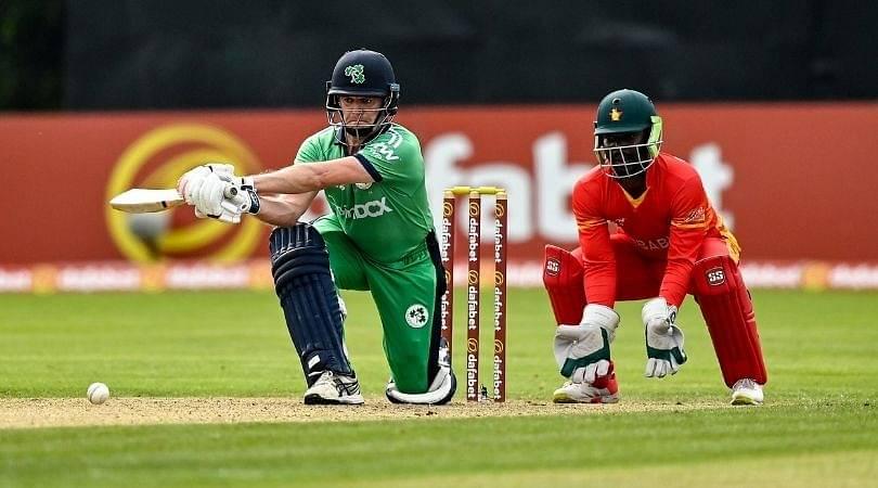 IRE vs ZIM Fantasy Prediction: Ireland vs Zimbabwe 3rd ODI Game – 13 September 2021 (Belfast). Paul Stirling, Sean Williams, Sikandar Raza, and Mark Adair will be the best fantasy picks for this game.