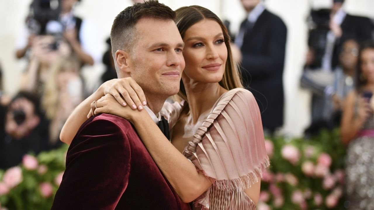 """""""Gisele Bündchen Is Very Much A Hippie"""": Tom Brady Insists That His Wife Takes a Nonchalant Approach to Fashion Compared to Him"""