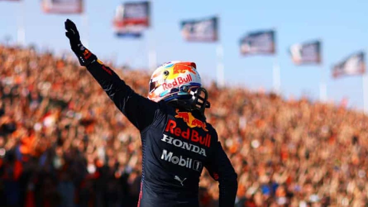 """""""It's really the mental attitude of a champion""""– Nico Rosberg and Jenson Button shower massive praises on Max Verstappen's performance in Zandvoort"""