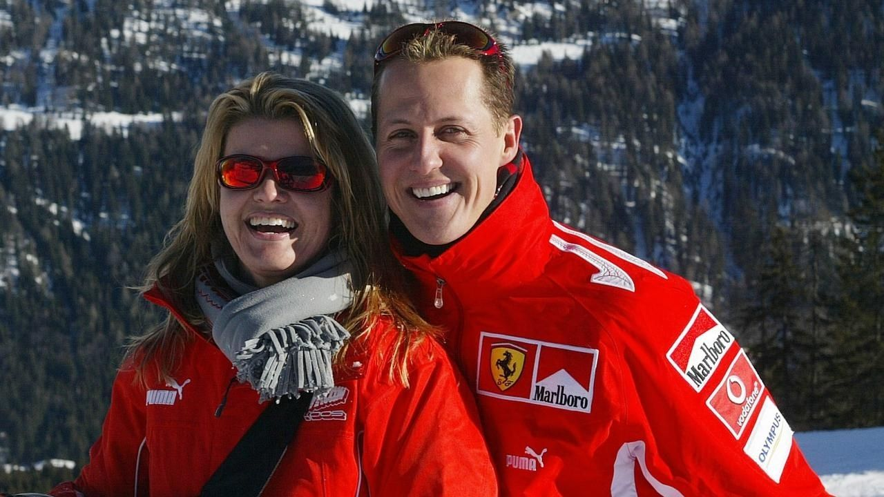 """""""Michael is here. Different, but he's here""""– Michael Schumacher's wife gives rare update on his condition in Netflix documentary"""