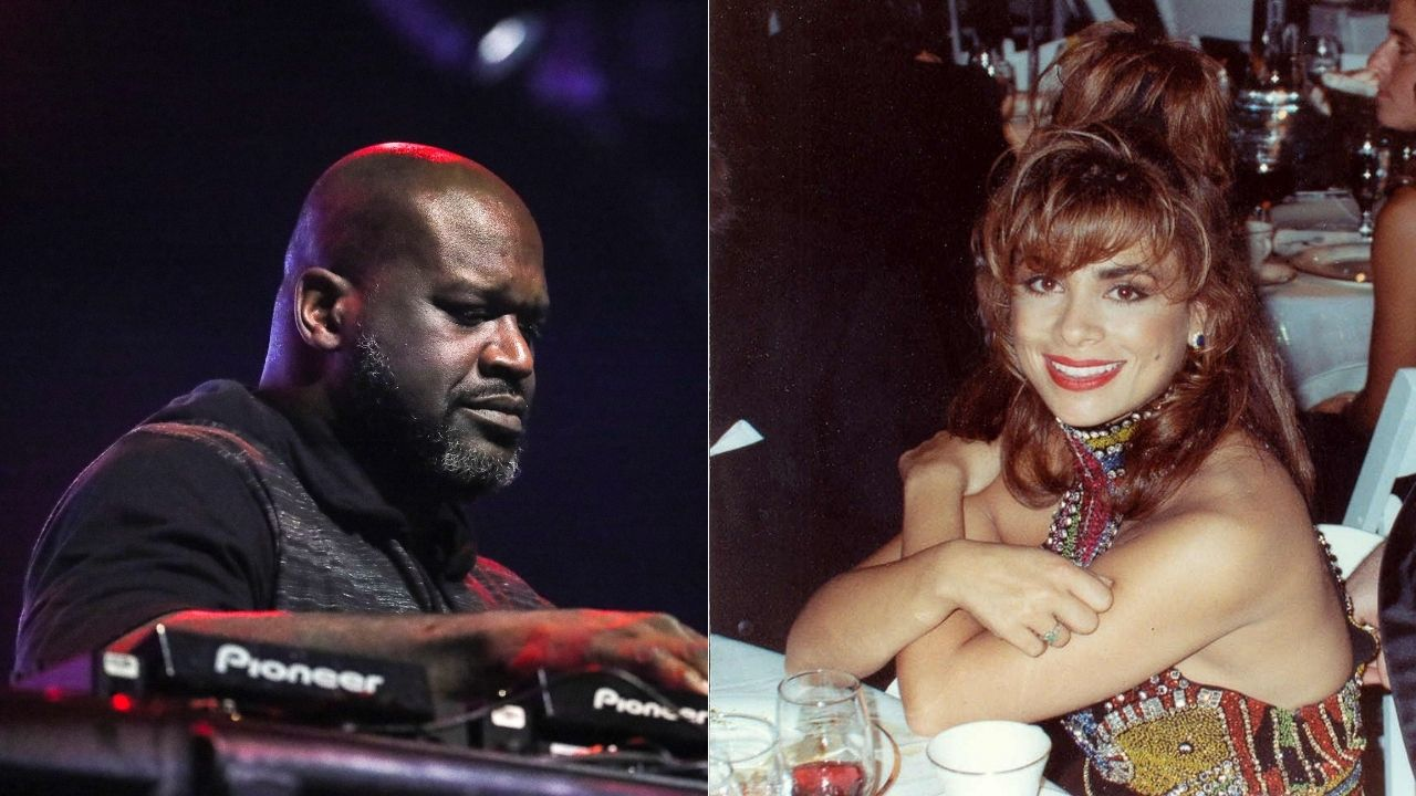 """""""Shaquille O'Neal moved across the street with Paula Abdul"""": Lakers superstar narrates how he built a friendship with X-rays"""
