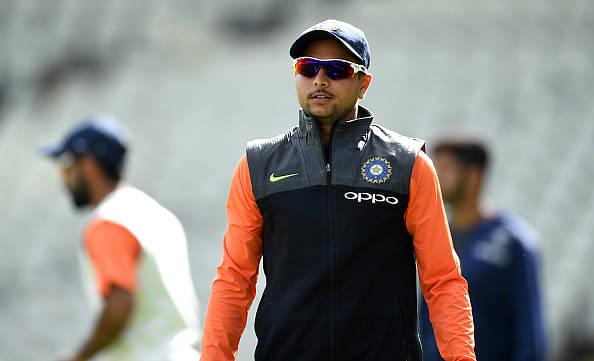 What happened to Kuldeep Yadav: KKR spinner returns to India; set to miss IPL 2021