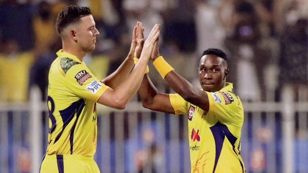 Sam Curran IPL 2021: Why is Dwayne Bravo not playing today's IPL 2021 match vs KKR?