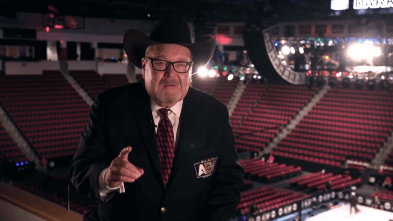 Jim Ross names current WWE star he thinks will join the Hall of Fame