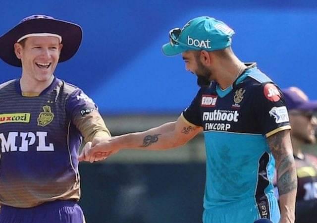 KOL vs BLR Team Prediction: Kolkata Knight Riders vs Royal Challengers Bangalore – 20 September 2021 (Abu Dhabi). Virat Kohli, AB de Villiers, Andre Russel, and Varun Chakravarthy will be the best fantasy picks for this game.