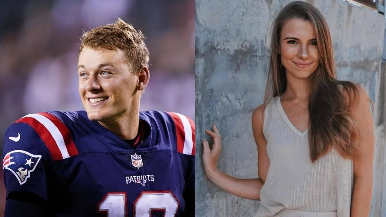 """ Happy 2 years Mac Jones"": Patriots rookie QB's girlfriend Sophie Scott takes to Instagram to wish happy anniversary"